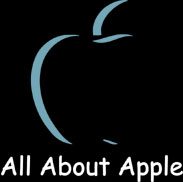 Il logo del Museo All About Apple